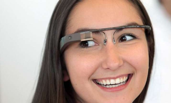india has second highest number of google glass owners