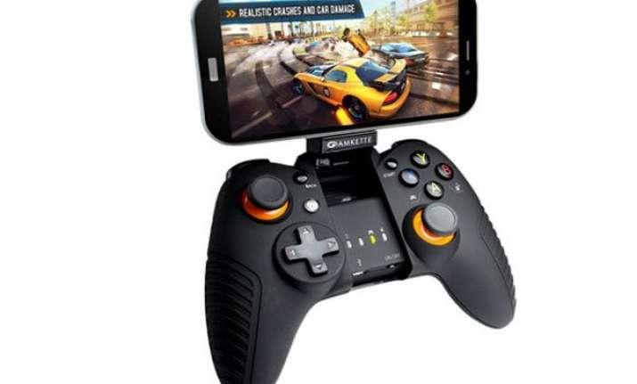amkette launches new version of evo gamepad pro