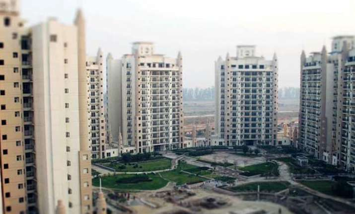 two crore units to be built under housing for all programme