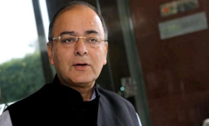 india will not be allowed to become a tax haven arun jaitley