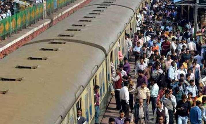 rail budget 2016 highlights