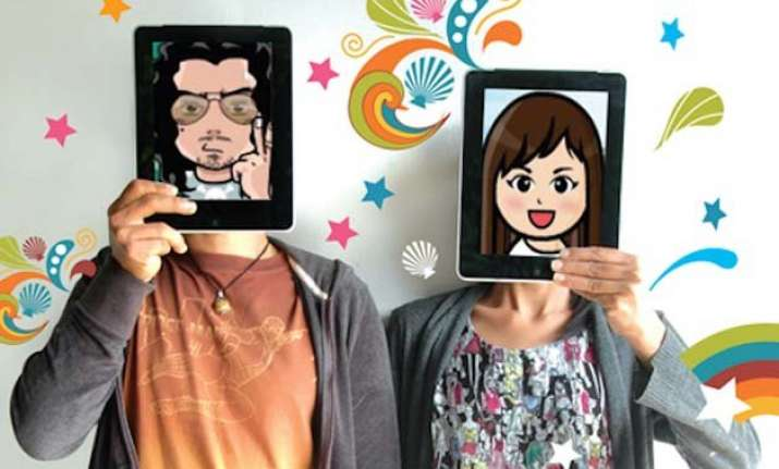 your online avatar could help you make friends finds study