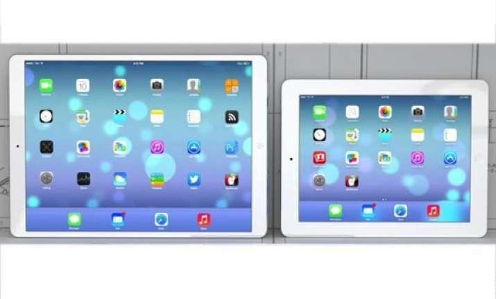 new ipads mac system expected at apple event