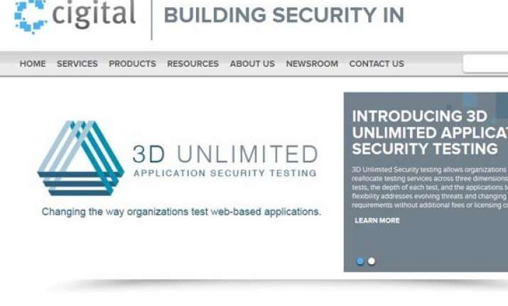 cigital acquires saas based security testing firm iviz