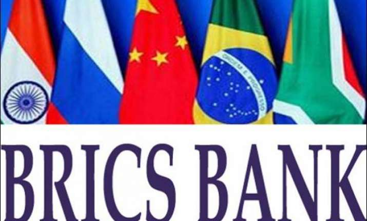 brics bank opens for business in china