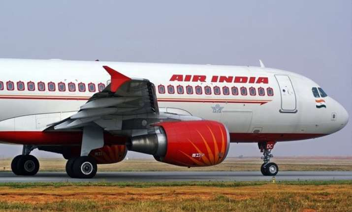 no probe into purchase of aircraft by air india government
