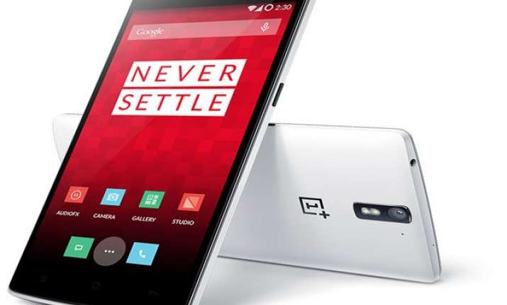 oneplus one to get cyanogen cm12s android 5.0 lollipop ota