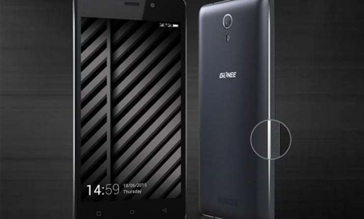 gionee launches marathon m4 smartphone with 4g support
