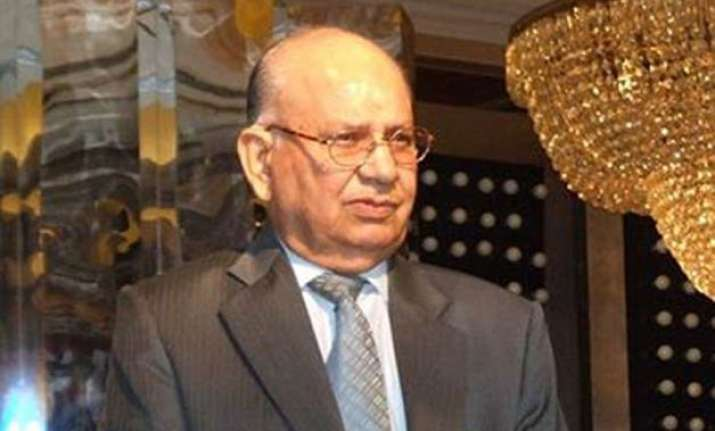 o.p. munjal father of cycle industry passes away