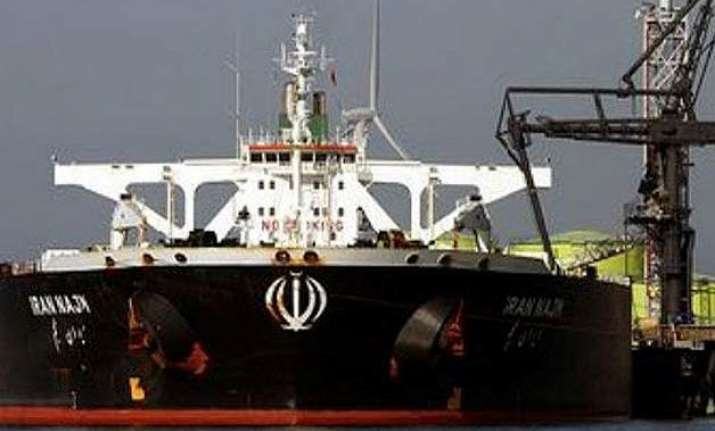 iran says no emergency in getting oil dues from india