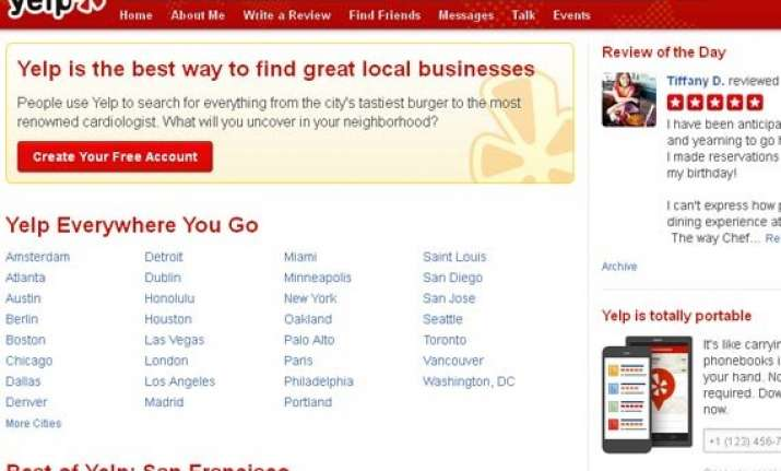 review site yelp battles against extortion claims