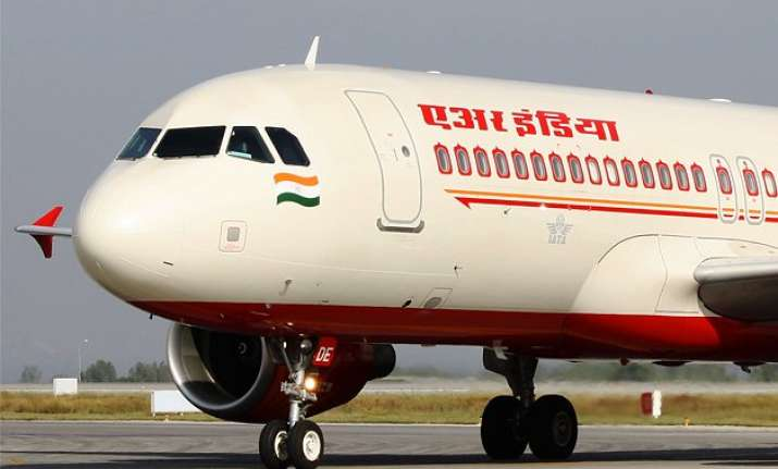 air india to fly longest flight with all women crew to mark