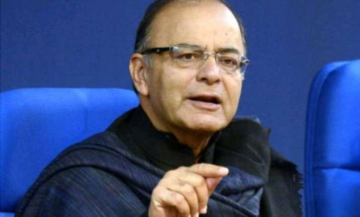 jaitley asks bank employee unions to withdraw strike call