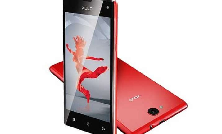 xolo launches prime with android 5.0 lollipop at rs 5 699