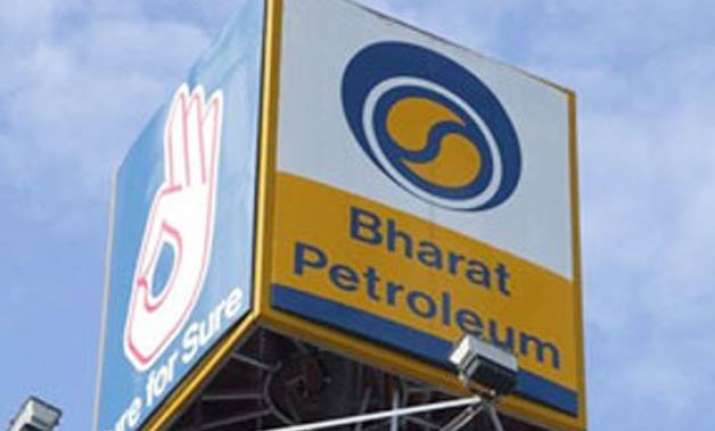 bpcl gets environment ministry nod for expansion project