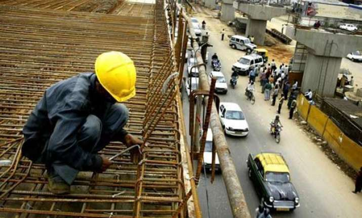 indian economy less vulnerable to external shocks s p