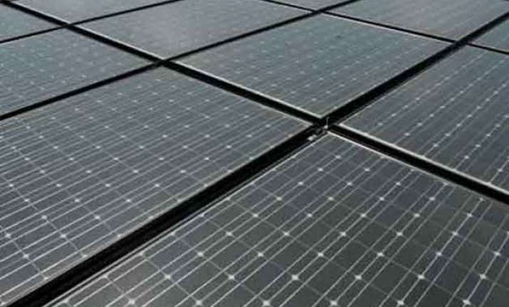 solar panels footwear stoves to cost less in karnataka