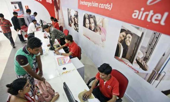 airtel rolls out 4g trial in hyderabad visakhapatnam