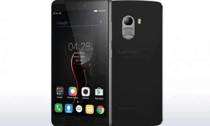 Lenovo Vibe K4 Note Available Without Registrations From February 15