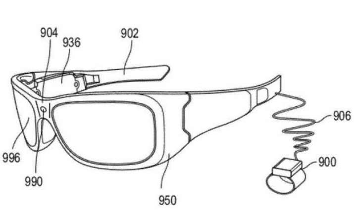 microsoft patents smartglasses that can read emotions
