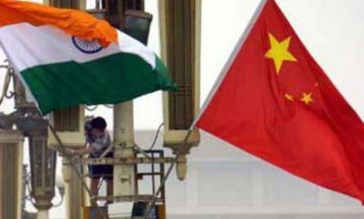 india not even close to where china was 5 years ago