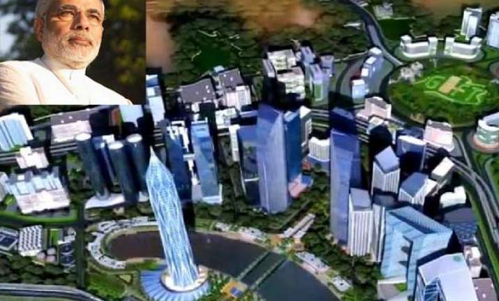 top 10 things you must know about modi govt s smart cities