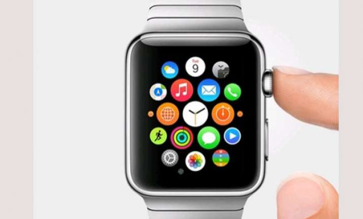 apple smartwatch to debut tomorrow in the us