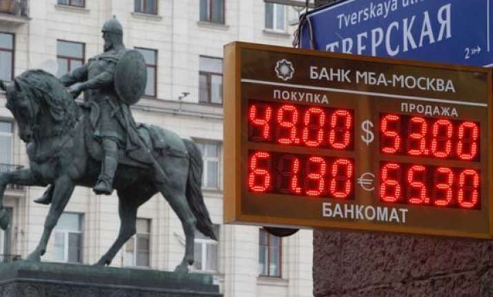 russia s ruble collapse all you need to know