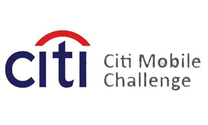 citi mobile challenge begins in india