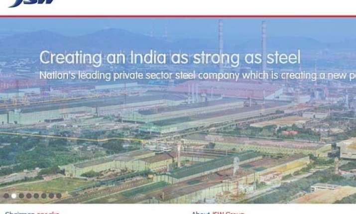 jsw steel returns bengal plant land looks for alternatives