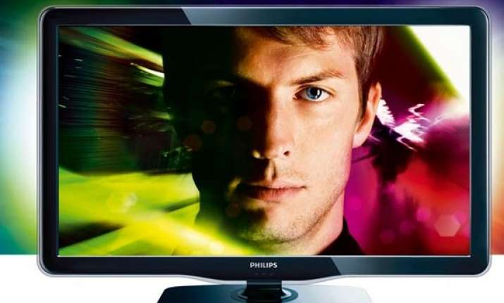 philips launches new range of televisions in india with
