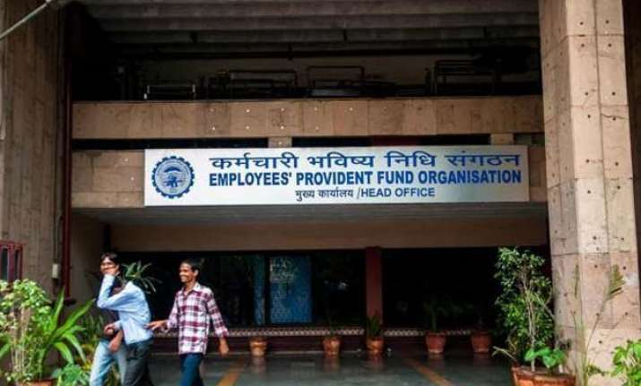 epfo forms sub committee for organization cadre