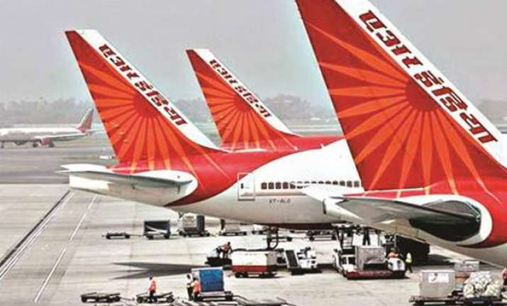air india continues to spend lavishly even in time of crisis