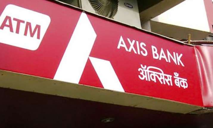 axis bank q3 net up 18 at rs 1 899 crore