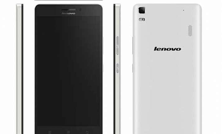 lenovo a7000 is a super performer at rs 8 999