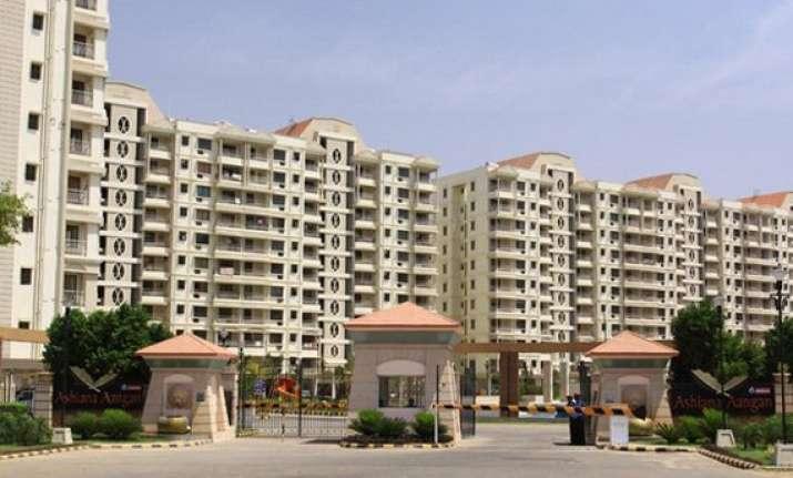 labour ministry planning a mega affordable housing scheme