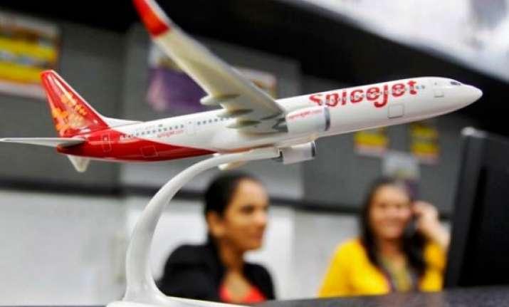jet airways spicejet start another fare war