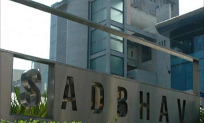 sadbhav engineering bags two projects worth rs 1 557 crore