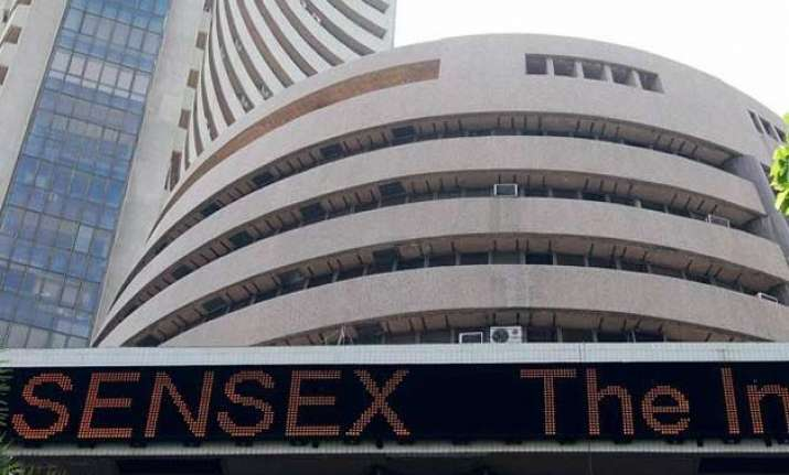sensex slips below 27 000 down 100 pts in late morning deals