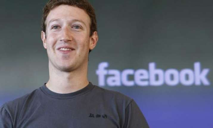 india place of big ambitions facebook committed to it