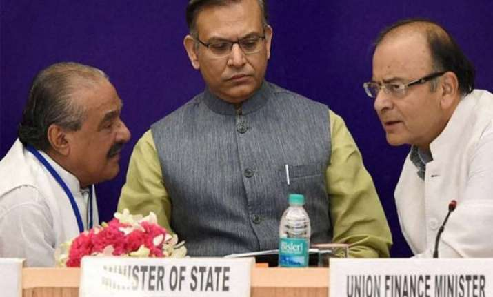 government considering clarificatory amendments to mat
