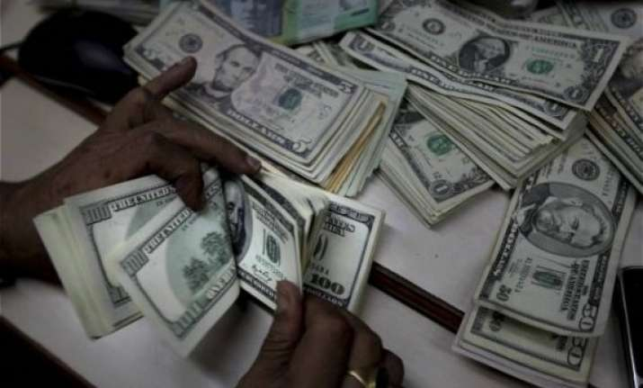 forex reserves continue to move down fall by another 1.4 bn