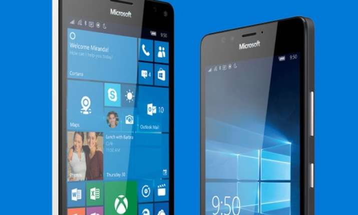 microsoft dares apple google with new devices