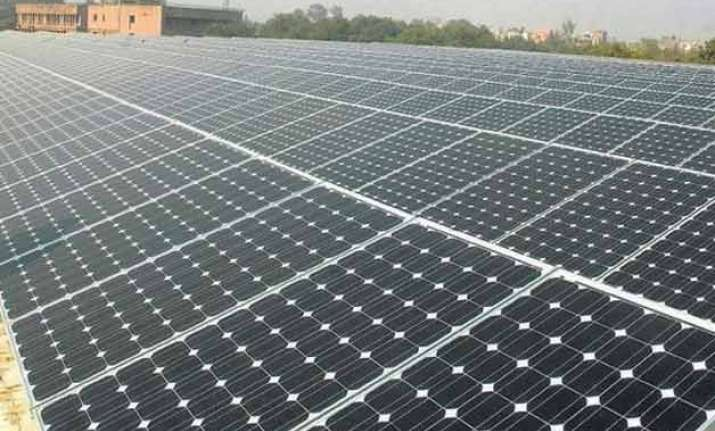 sunedison tata power ink solar project deal