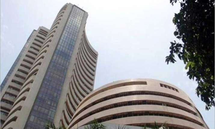 sensex nifty surge after eco survey boosts budget hopes