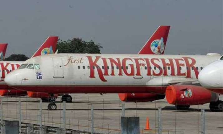 kingfisher airlines allegedly diverted portion of rs 4 000