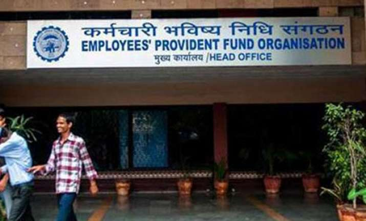 government set to cap premature pf withdrawals at 75