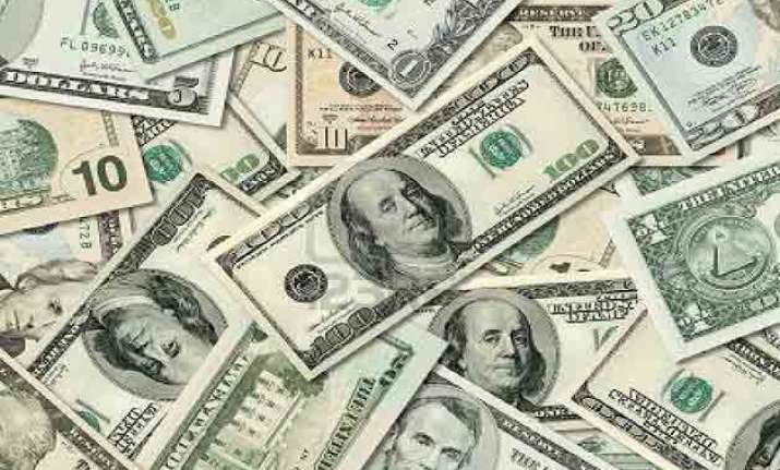 india s forex kitty hits lifetime high at over 322 billion