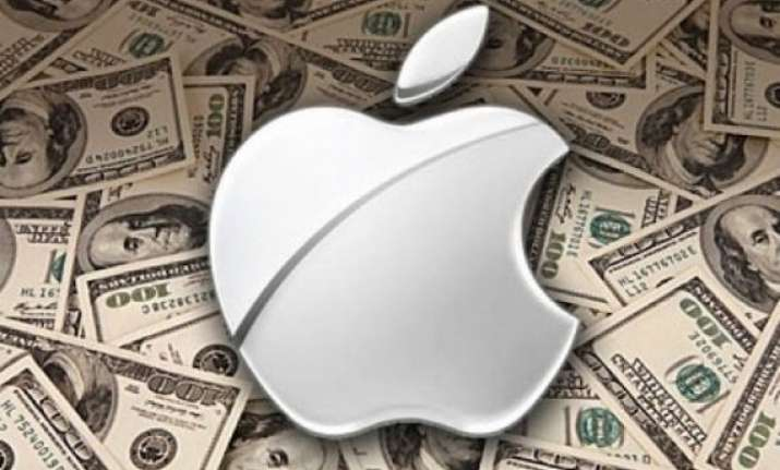apple benefited from illegal tax agreements in ireland eu