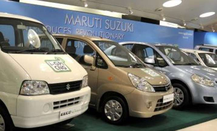 maruti hikes car prices by up to rs 9 000 in india